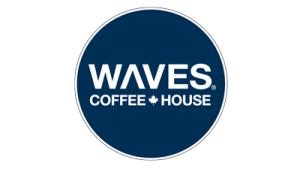 Coffee Sponsor: Waves Coffee