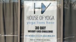 House of Yoga in Midnapore is scheduled to close for good on January 31, 2017