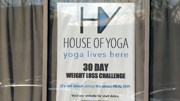 House of Yoga - Midnapore