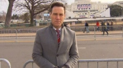 CTV News: Security preps underway for inauguration