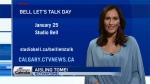 Bell Let's Talk Day & Dierks Bentley