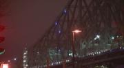 Jacques Cartier lights