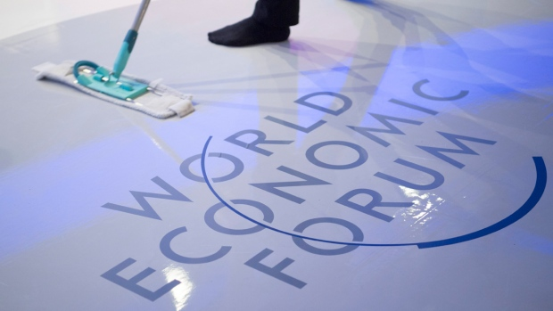 47th annual meeting of the World Economic Forum