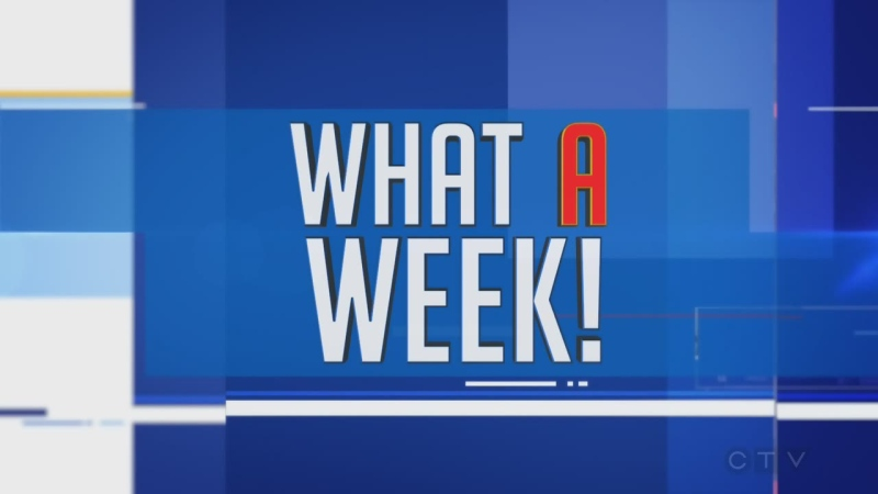 CTV Ottawa: What a Week - Jan. 20, 2017