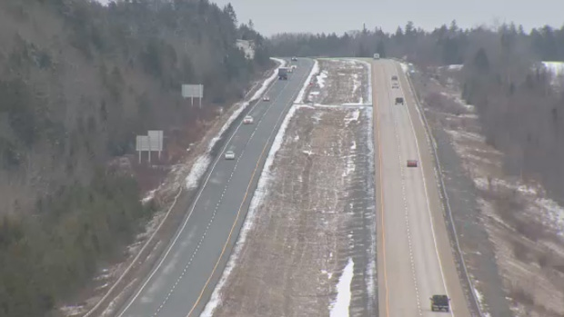 Nova Scotia says it will spend nearly $500 million this fiscal year to improve and upgrade the province's roads, highways and bridges.