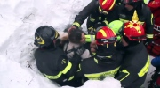 CTV National News: Huge rescue team mobilized