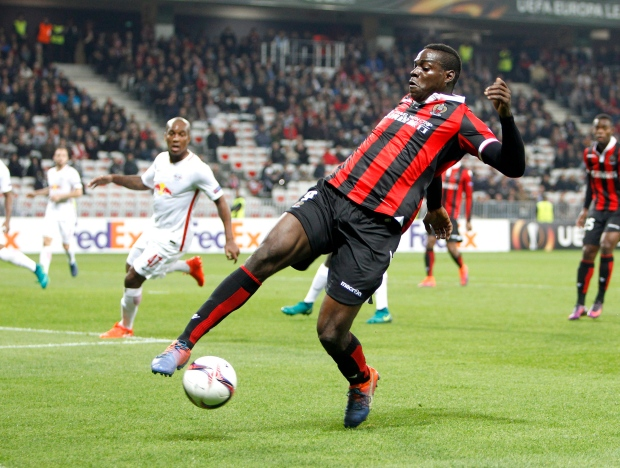 French league responds after Mario Balotelli racially abused