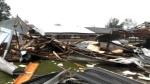 Severe weather system tears through Georgia, killi