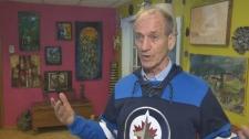 Sel Burrows criticizes NDP nomination process