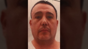 David Maracle is described as a First Nations man with short dark hair, standing five feet and ten inches tall, and weighing 200 pounds. (Kingston Police)