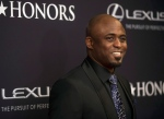 In this Jan. 24, 2015, file photo, Wayne Brady arrives on the red carpet at the BET Honors 2015 at Warner Theater on in Washington. (Photo by Kevin Wolf/Invision/AP, File)