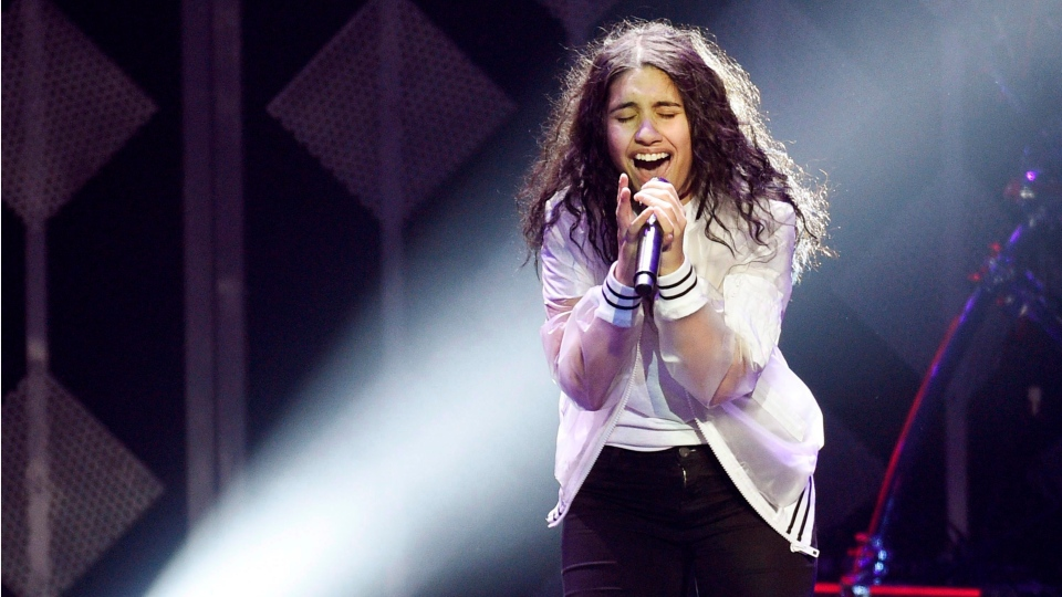 Alessia Cara