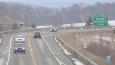Twinned Highway