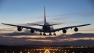Nearly 4.1 billion travelers flew safely on 41.8 million flights in 2017.  (Flightlevel80/Istock.com)
