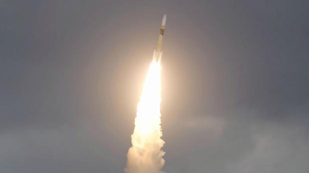 Japan communications satellite Kirameki-2