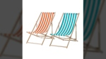 Ikea urges customers with any model of Mysingso beach chair to return them before Jan. 31 for a full refund without proof of purchase.
