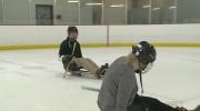 CTV Ottawa Extended: Sledge hockey