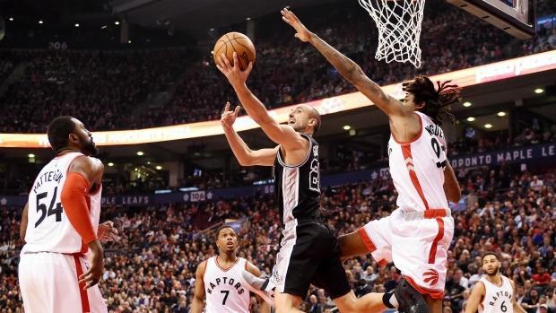 Isaiah Whitehead scores a career-high as Nets fall to Spurs