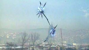 CTV News Archive: Sarajevo under siege