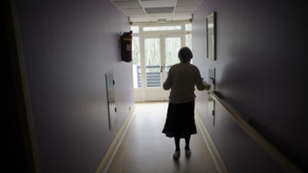 According to the World Health Organization, 47.5 million people have dementia worldwide. AFP PHOTO / SEBASTIEN BOZON