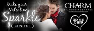 Make Your Valentine Sparkle button
