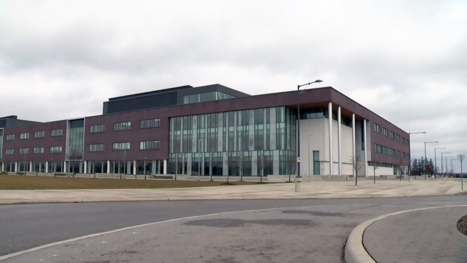 Conestoga College was offered a four-year deal at 7.5 per cent plus benefits, but union leaders rejected it. Instead they tabled a salary demand of more than 10 per cent over three years. (File image)