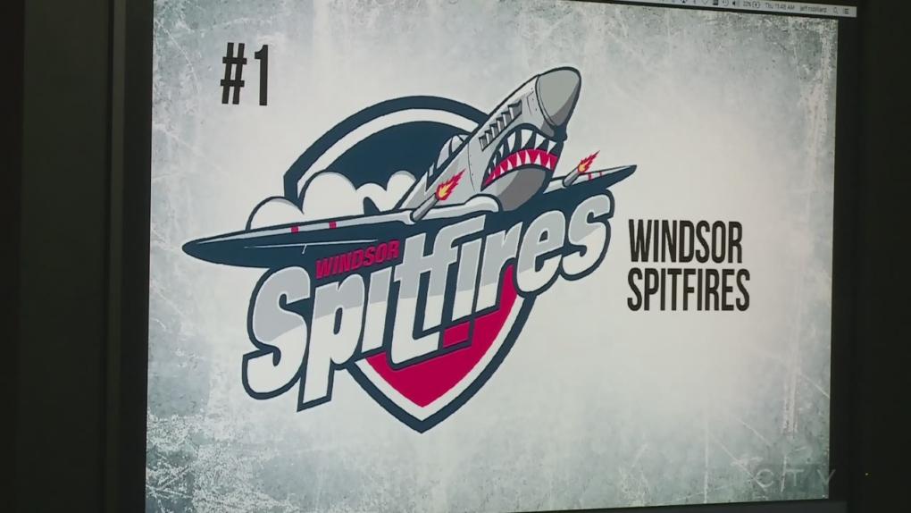 Windsor Spitfires