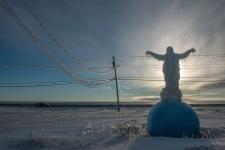 New Brunswick ice storm