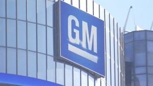 General Motors file photo.