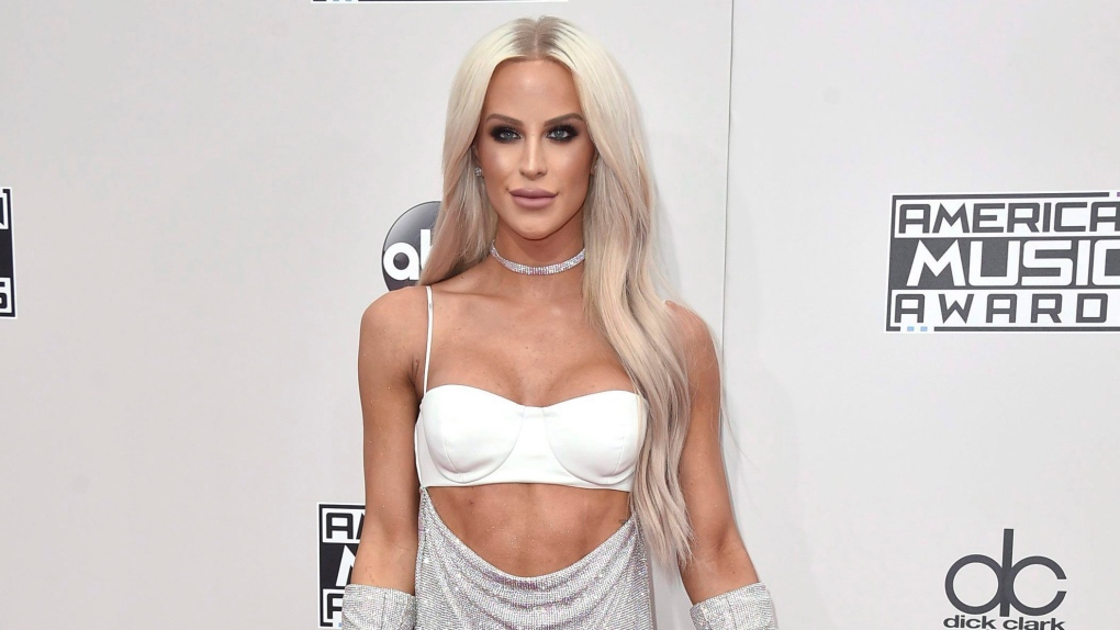 Canadian YouTube star Gigi Gorgeous on how transitioning transformed her style