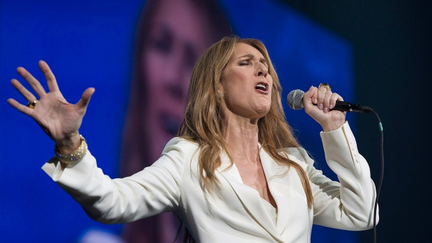 Celine Dion Joins 'The Voice' Season 12 as Advisor