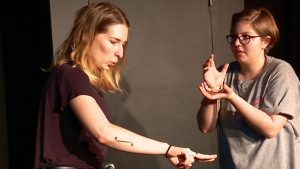 CTV Montreal: What's On: Improv and Gold