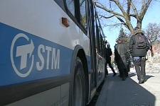 STM bus.