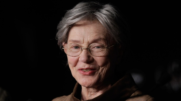 Oscar-nominated Emmanuelle Riva dies in Paris at age 89
