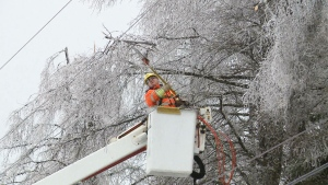 CTV National News: Dangerous deep freeze