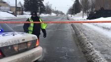 Police conduct raids