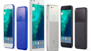 Google's Pixel and Pixel XL smartphones are currently available in the USA, Germany, Australia, Canada and the UK. (Google)
