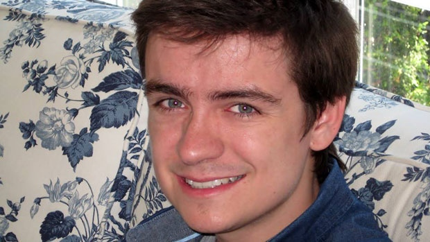 Alexandre Bissonnette is suspected of perpetrating the shooting at a mosque in Quebec City.
