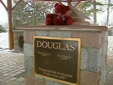 The final resting place of Tommy Douglas is at the Beechwood Cemetery.