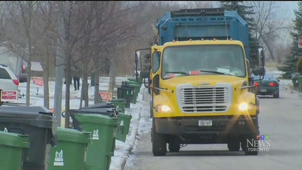 council wants more study on proposal to privatize garbage