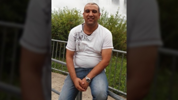 Abdelkrim Hassane was killed in the Quebec City mosque attack.