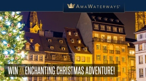 CAA Travel's AmaWaterways Christmas Adventure