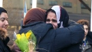 Fifty people were killed in the shootings at two mosques in Christchurch last week. (CTV Vancouver Island)