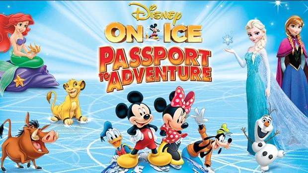 disney on ice presents passport to adventure ctv ottawa news. Black Bedroom Furniture Sets. Home Design Ideas