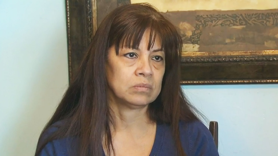 Wendy's mother, Laura Mastache, speaks to CTV Toronto about the incident.