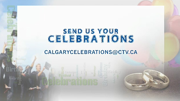 Here is what we are celebrating today on CTV Morning Live Calgary