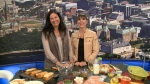 CTV Ottawa: Comfort food with Korey Kealey