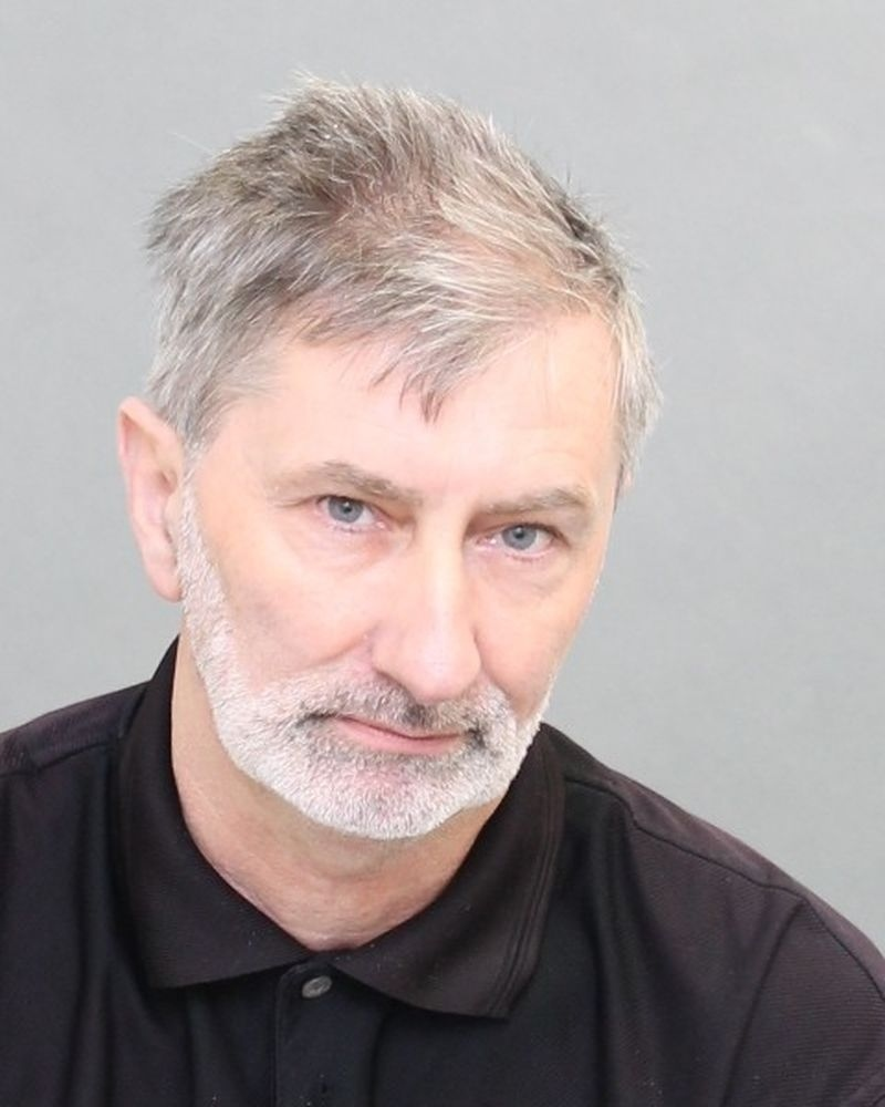 Martin Galloway (Toronto Police)