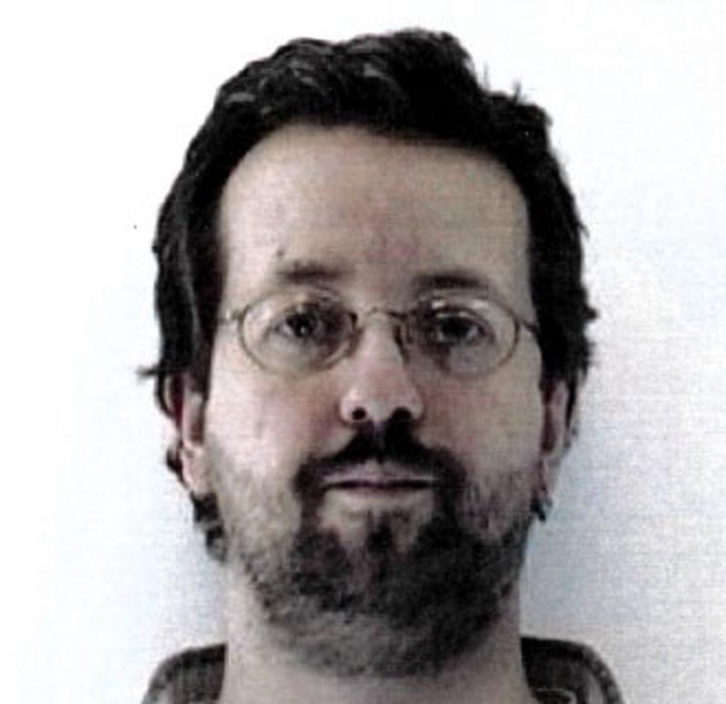 Sean O'Toole (Toronto Police)
