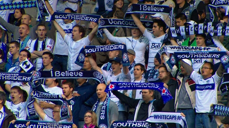 The Southsiders will not be planning bus trips to U.S. games, a decision made following the announcement of a travel ban.